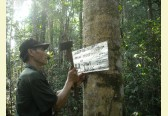 Penan go to court to defend Heart of Borneo rainforests